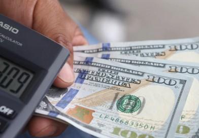 Dólar: Así se cotizó la moneda verde en medio de tensiones políticas