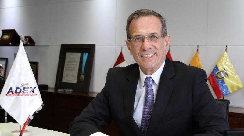 Eduardo Amorrortu adex