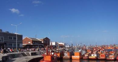 Licitan obras para el Puerto La Plata