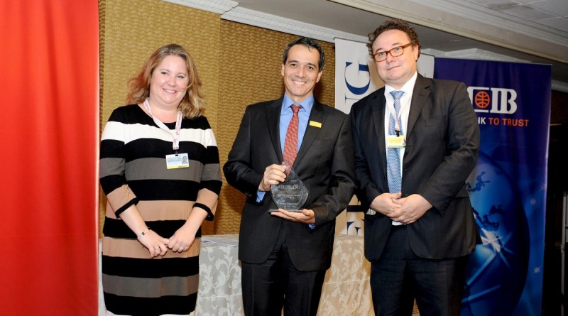 Alonso Segura es el ministro de Finanzas del Año para Latinoamérica