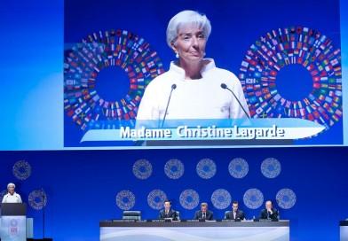 Junta de Gobernadores: esto es lo que dejó la cumbre del FMI-BM