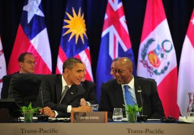 Paul Krugman: Un mejorado Acuerdo Comercial del Pacífico