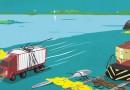 Puertos argentinos: atados al desarrollo de la producción agrícola