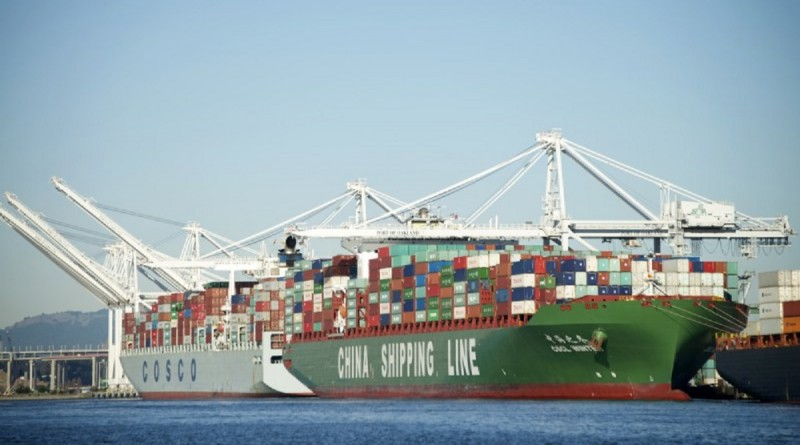 CHINA SHIPPING - COSCO