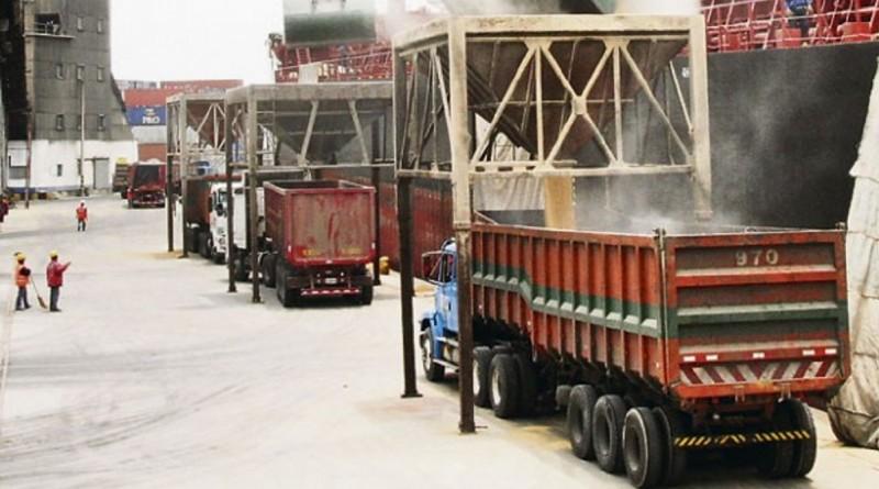 Fentenapu presentó acción de amparo para que no se entregue puerto de Salaverry