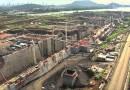 Ampliación del Canal de Panamá estaría lista en junio de no ocurrir otro retraso