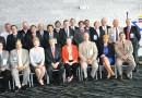 Cianam realizó su XIII Asamblea General en Paraguay y eligió a su nueva directiva