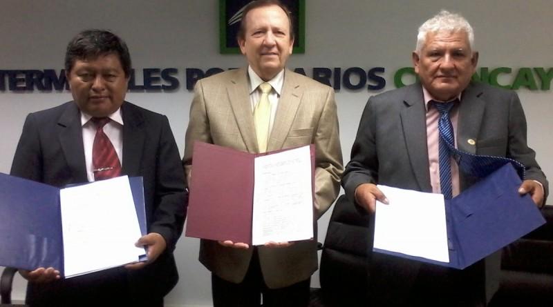Terminales Portuarios Chancay inicia obras por puerto de US$ 1,850 mlls.