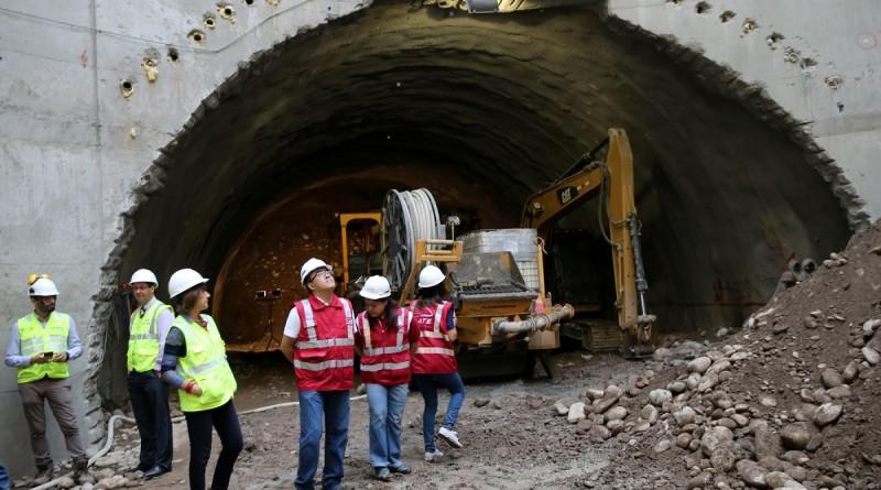 inversion en infraestructura 2
