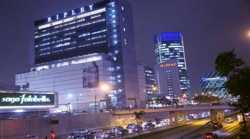 ¿Qué pasa con la concentración bancaria en el país y la región?, según el FMI
