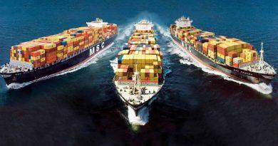 El mercado registra pocos incrementos en los fletes de contenedores y descensos menos alarmantes