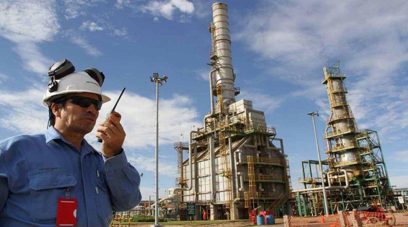 Avances en la Refinería de Talara alcanzan un 64%