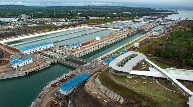 Canal-Panamá-Ampliación