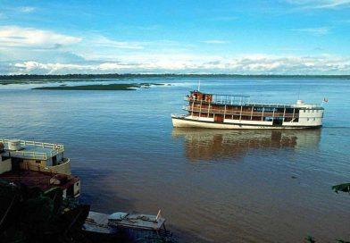 Hidrovía Amazónica abriría a la navegación 2,700 kilómetros