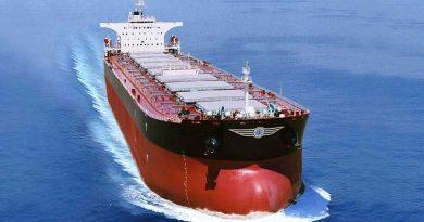 Nuevo índice de costes de explotación en el transporte marítimo