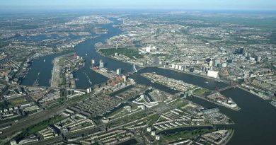 Puerto de Rotterdam lanza piloto de bolardo inteligente
