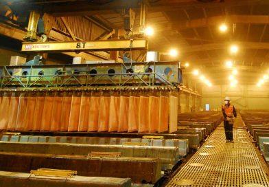 Canadiense Barrick Gold comprará Randgold Resources en US$ 18,300 millones