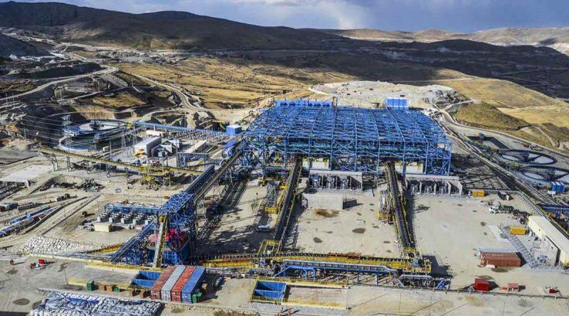 Más de 32 mil millones pagan empresas mineras al Estado