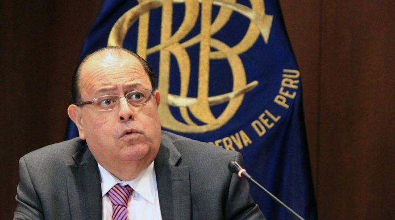 """Velarde: El nuevo Gabinete de Aráoz """"tranquiliza a los mercados"""""""