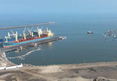 Se debe revisar concesión del puerto de Salaverry