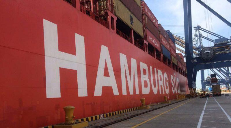 Hamburg-Sud