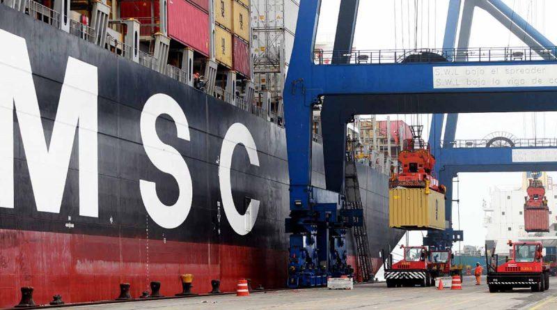 Adex: Huelga de transportistas genera pérdidas diarias por US$ 43 millones