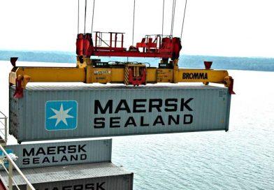 Hacia puertos secundarios