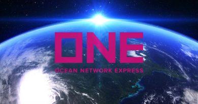 La 'Ocean Network Express' recibe la aprobación final para iniciar sus operaciones