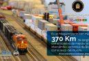 Paraguay y Brasil acuerdan construcción de puente contenido en proyecto de corredor biocéanico
