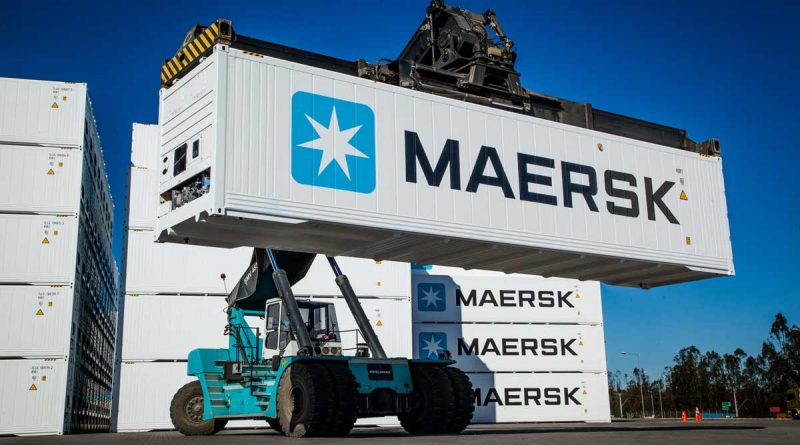 maersk-containerchile