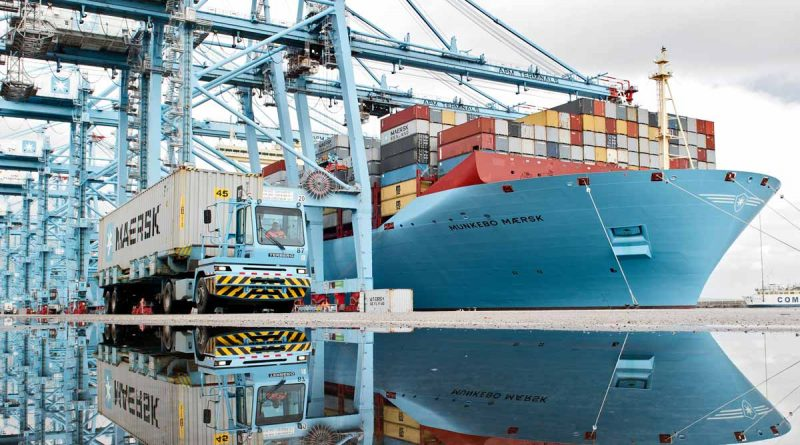 maersk-puertocamion
