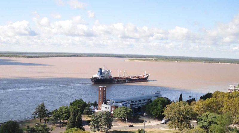 Rio-Paraná