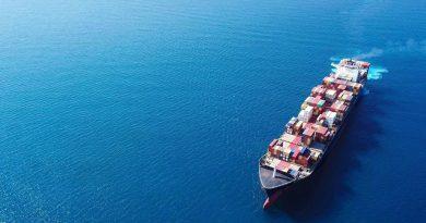 El tráfico mundial de contenedores se desacelera en 2019