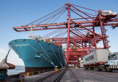A.P. Moller – Maersk acelera su transformación y aumenta sus beneficios en 2018