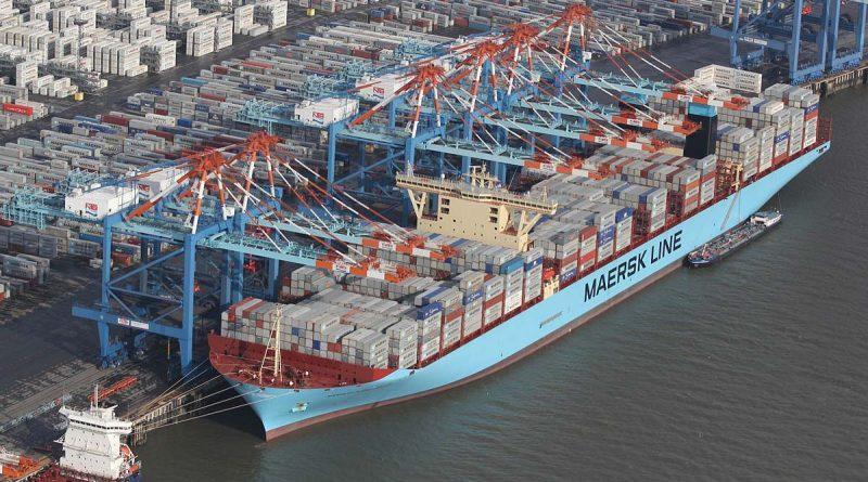 maersk-triplee