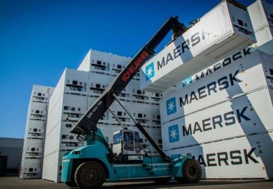 Maersk introduce nuevo asistente virtual
