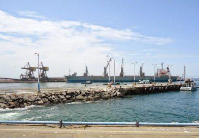 Terminal Portuario Chimbote TPCH | Asegura el normal funcionamiento de los servicios portuarios a las naves