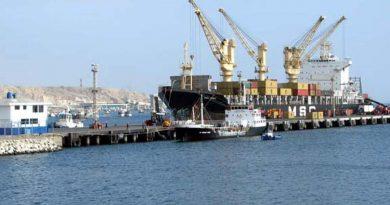 Aprueban desregulación de servicios a la carga rodante en el Terminal Portuario de Paita