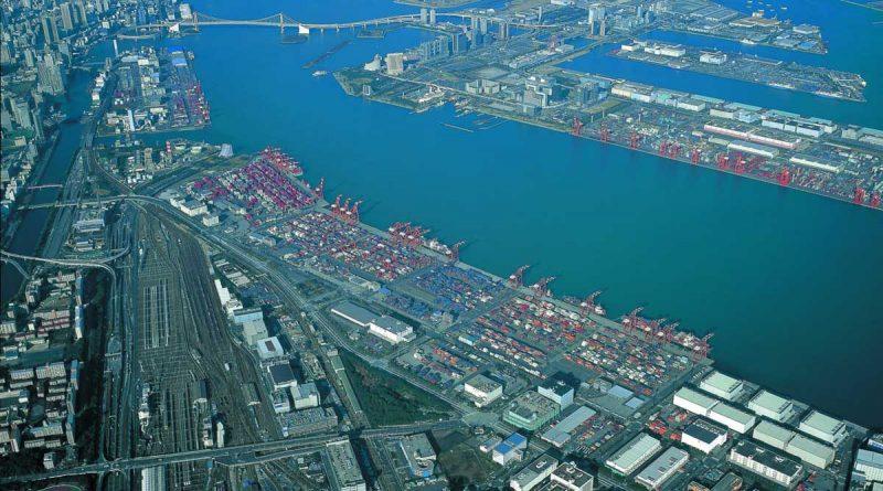 tokyo-port