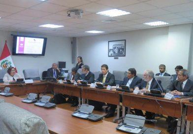 Aporte de la APAM a la competitividad del Comercio Exterior