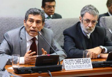 Operadores Portuarios se oponen a que el Estado cree antepuerto del Callao