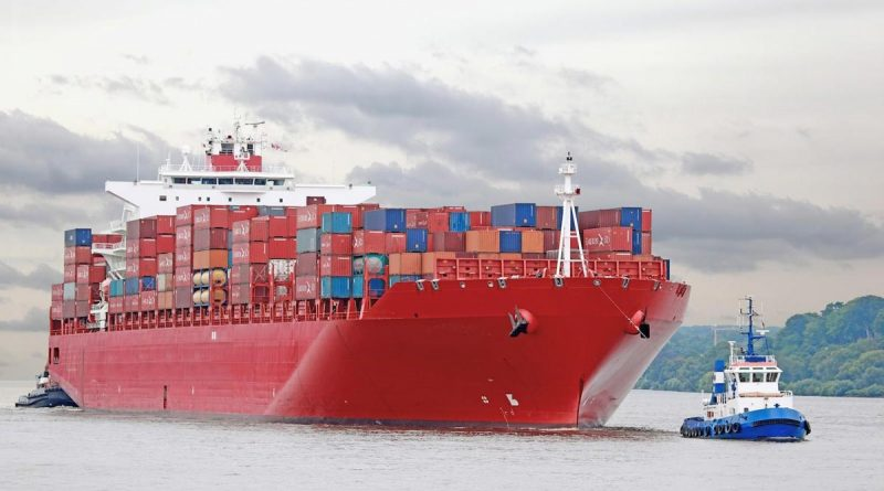 buque-mercante
