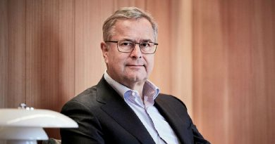 CEO de Maersk: EE. UU. Sigue comprando, seguimos enviando