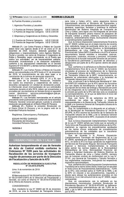 RAD N° 0117 2019 APN DIR MONTOS DE CARTAS FIANZAS O POLIZAS DE CAUCION AGENCIAS 2020_Página_2