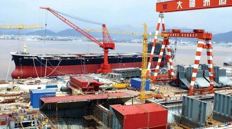 china-shippingbulding
