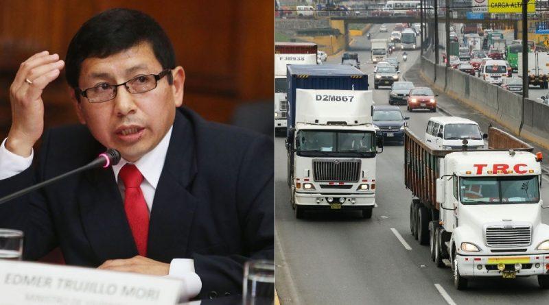 ministrotransporte