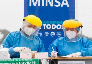 Empresas asumirían tarea del Minsa en detectar enfermedades a trabajadores