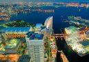 Yokohama, coronado puerto de contenedores más eficiente del mundo