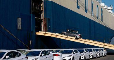 Ian Taylor en Perú agenció por sobre el 30% del mercado de vehículos importados en el primer trimestre
