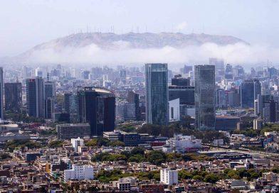 FMI baja proyección de Perú más que resto de Alianza del Pacífico